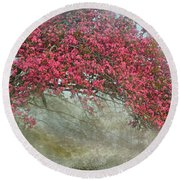 Natural Arch Round Beach Towel