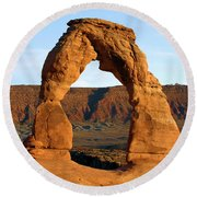 Ultimate Arch Round Beach Towel