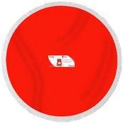 Mobile Recharge Online  Online Bill Payment  10digi Round Beach Towel