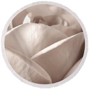 Softness Round Beach Towel