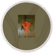 16937 Amedeo Modigliani Round Beach Towel