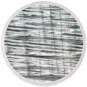 16x9.256-#rithmart Round Beach Towel