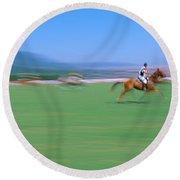 1998 World Polo Championship, Santa Round Beach Towel