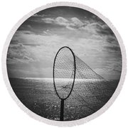 2015 Imaginario 13 Round Beach Towel