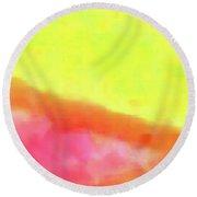 3-23-2015babcdefghijklmnopqrtuvwxyzabcdefghij Round Beach Towel