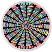 Novino Sale Fineart Chakra Mandala Round Circle Inspirational Healing Art At Fineartamerica.com By N Round Beach Towel