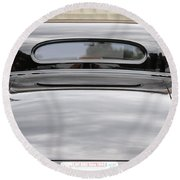'32 Ford Coupe Round Beach Towel