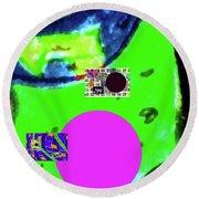 5-24-2015cabcdefghijklmnopqrtuvwx Round Beach Towel