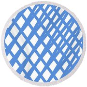 Abstract Modern Graphic Designs By Navinjoshi Fineartamerica Pixels Round Beach Towel