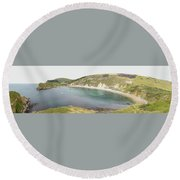 Not For Sale Round Beach Towel