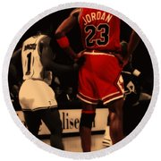 Air Jordan And Muggsy Bogues T-Shirt for Sale by Brian Reaves 593179c87