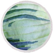 Amazon Round Beach Towel