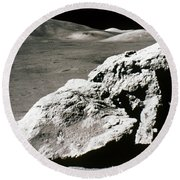 Apollo 17, December 1972: Round Beach Towel