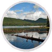 Auke Lake Photograph By Cathy Mahnke