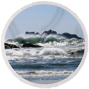 Bandon 20 Round Beach Towel