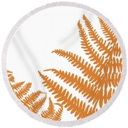 Brecon Round Beach Towel