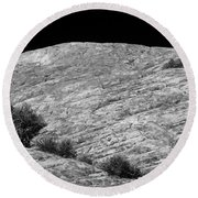 Capitol Reef 9701 Round Beach Towel