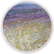 Cosmos Artography 560087 Round Beach Towel