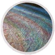 Cosmos Artography 560088 Round Beach Towel