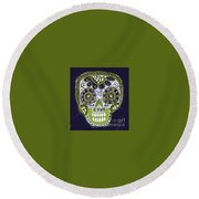 Dod Art 123gr Round Beach Towel