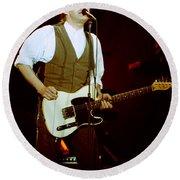 Don Henley 90-3244 Round Beach Towel