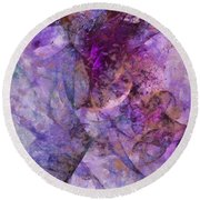 Entopical Proportion  Id 16098-053326-41360 Round Beach Towel