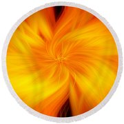 Golden Fiber 0610 Round Beach Towel