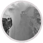Grandcanyon 85 Round Beach Towel