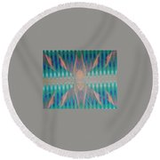 Img0095 Round Beach Towel
