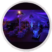 Make Your Events Great With Eventure Round Beach Towel