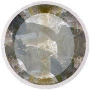 Moon Art On Stone Digital Graphics By Navin Joshi By Print Posters Greeting Cards Pillows Duvet Cove Round Beach Towel