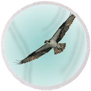 Osprey Soar 2 Round Beach Towel