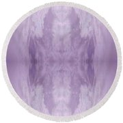 Patch 842 Round Beach Towel