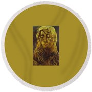 picabia33 Francis Picabia Round Beach Towel