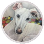 Rossi Round Beach Towel