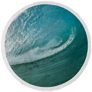 Sand Slab Round Beach Towel