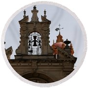 Seville 21 Round Beach Towel