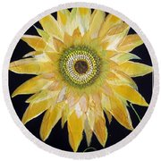 Something Special Round Beach Towel