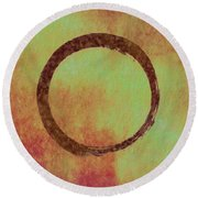 The Ring Round Beach Towel
