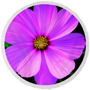 Thinking Of You ... Round Beach Towel
