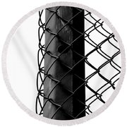 Tolerated Tight Round Beach Towel
