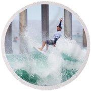 Tomas Heremes 4306 Round Beach Towel