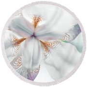 Unearthly Round Beach Towel