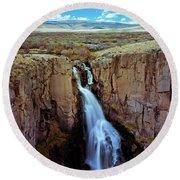 f84bbab4f North Clear Creek Falls Near Creede, Co by John Bartelt
