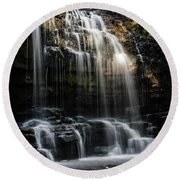 Scaleber Force Round Beach Towel