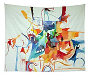 At The Age Of Three Years Avraham Avinu Recognized His Creator 1 Tapestry