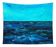 Body Of Water Tapestry