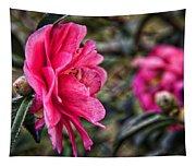 Camellia De Mamie Tapestry