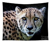 Cheetah Tapestry