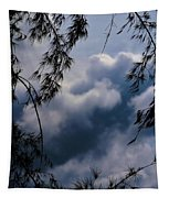 Cloudy Tapestry